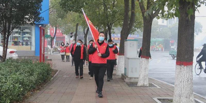息县财政局组织开展义务献血活动